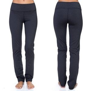 Pants - Lightweight Fleece Lined Leggings